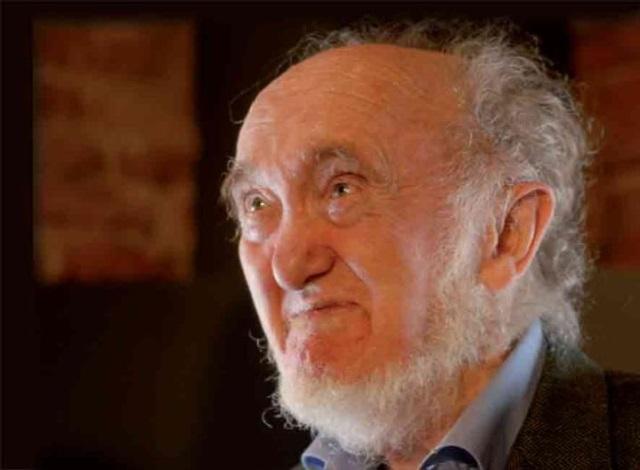 Le généticien lyonnais Albert Jacquard est mort à l'âge de 87 ans
