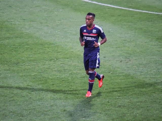 L'OL obtient le nul de justesse face à Bordeaux (1-1) - VIDEO