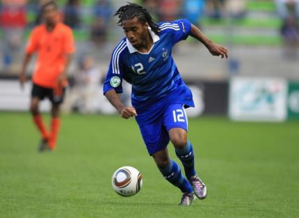 Lacazette conforte la victoire des Bleus au Mondial des moins de 20 ans (vidéo)
