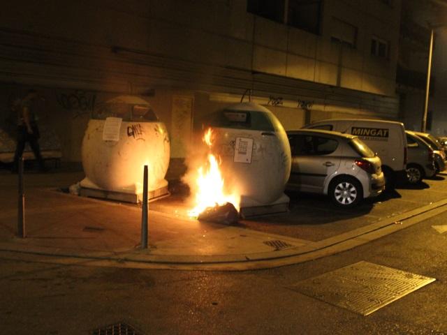Violences en marge d'Algérie-Russie : le point sur les interpellations dans le Grand Lyon