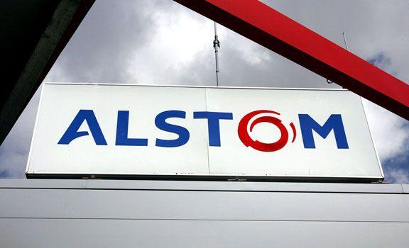 Les salariés d'Alstom en grève ce mercredi