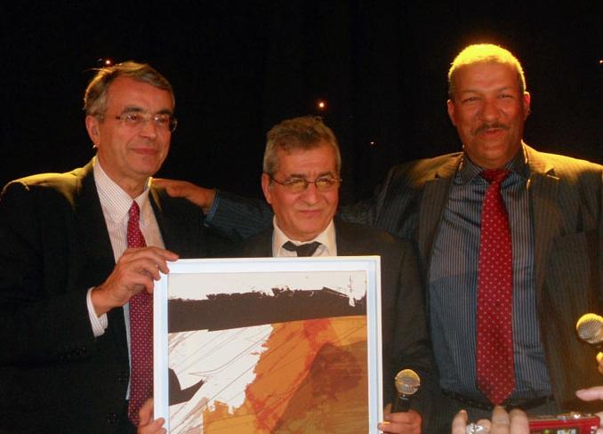"""A Lyon, les """"Victoires de la presse"""" récompensent le Maghreb"""