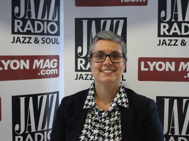 """Anne Brugnera : """"Les mêmes rythmes scolaires à Lyon en septembre, avec de nouvelles activités périscolaires"""""""