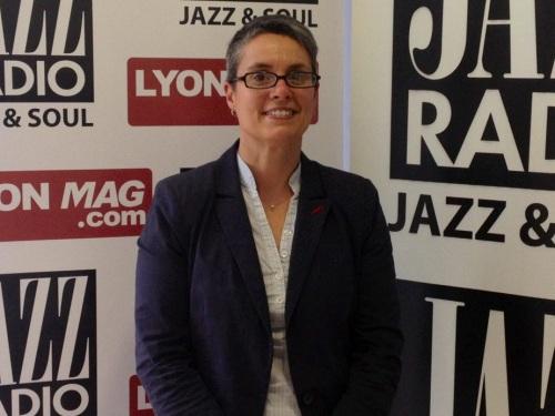 """Législatives : """"Ce qu'on fait à Lyon, on peut le faire au niveau national"""""""