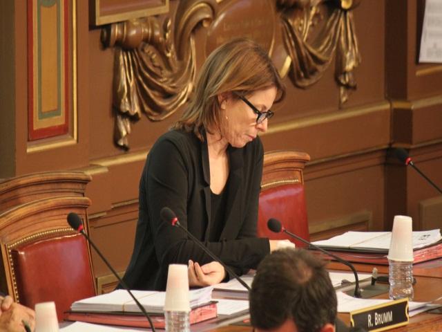 Anne-Sophie Condemine décorée vendredi de l'Ordre National du Mérite