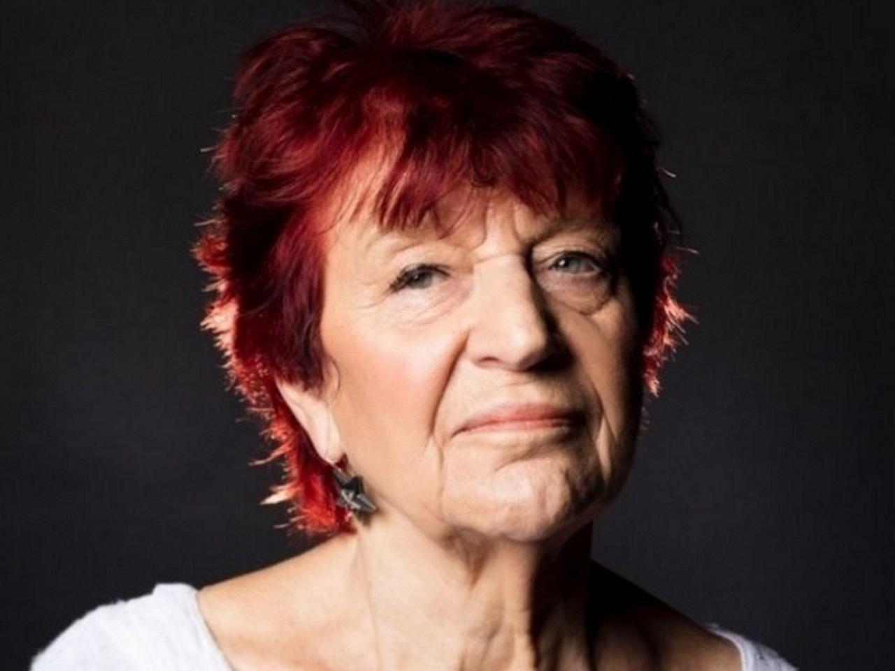 La chanteuse lyonnaise Anne Sylvestre décède à l'âge de 86 ans