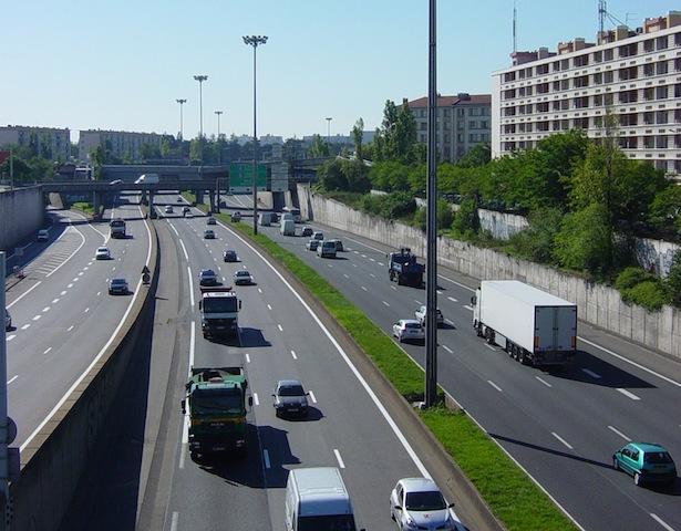 Un grave accident de la route lundi matin dans le Nord Isère