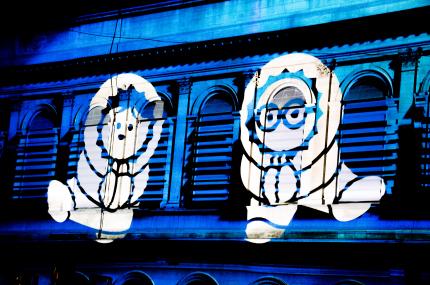 TCL renforcés pour la Fête des Lumières 2015 avec des tickets en hausse de 20 centimes !
