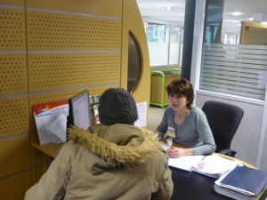 """Lyon : coup d'envoi ce lundi de la 9e édition de l'opération """"1 semaine pour 1 emploi"""""""