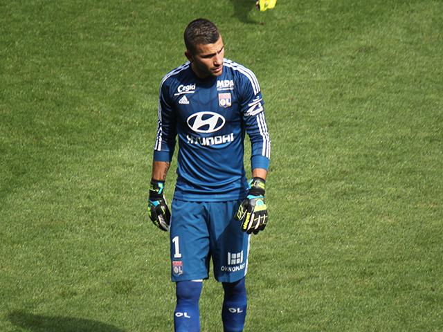 OL : Anthony Lopes, positif au Covid-19, quitte la sélection portugaise