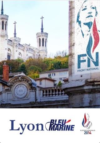 Municipales à Lyon : Boudot rejoint Havard... sur smartphones
