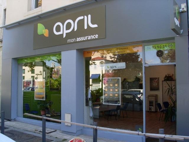 April : un résultat positif mais en baisse en 2012