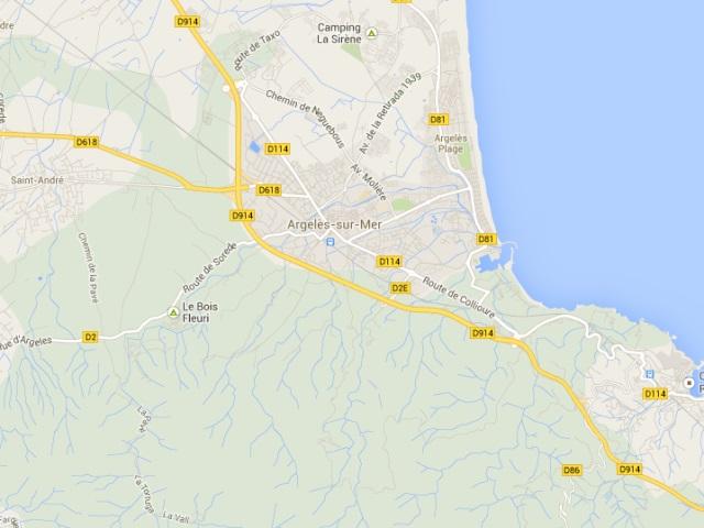 Vacancières lyonnaises violées à Argelès-sur-Mer : deux jeunes mis en examen