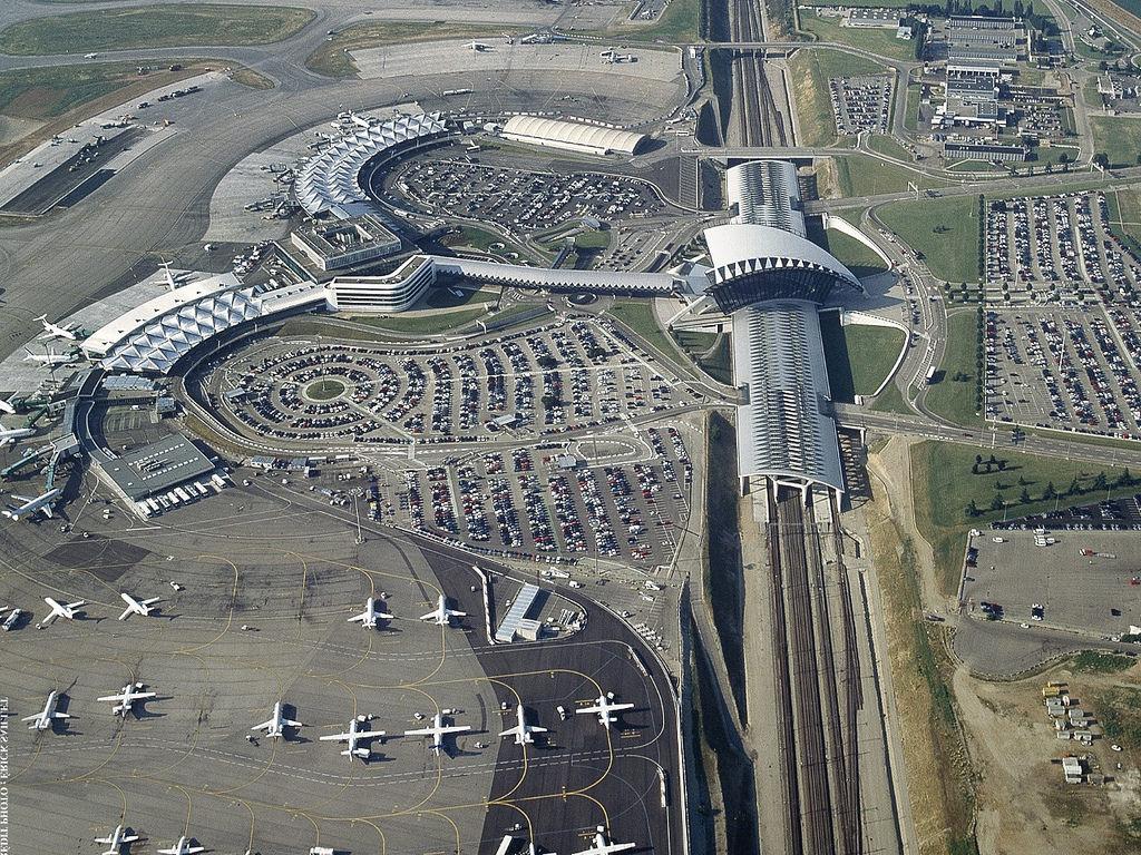 Vinci : finalise la reprise de 60% d'Aéroports de Lyon