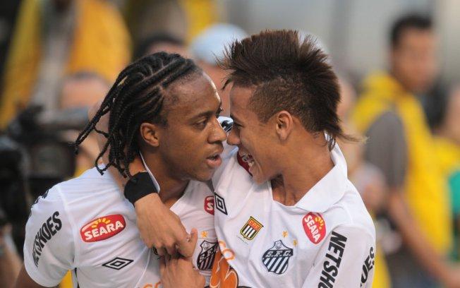 L'OL relance la filière brésilienne en pistant un coéquipier de Neymar