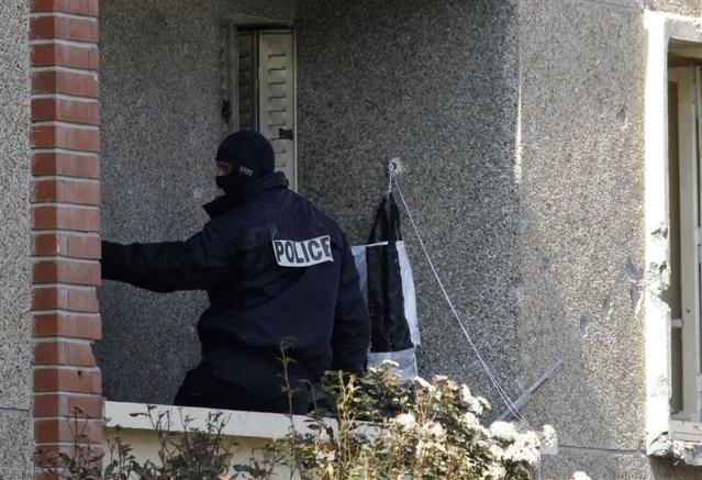 Nouveau coup de filet dans les milieux islamistes à Lyon