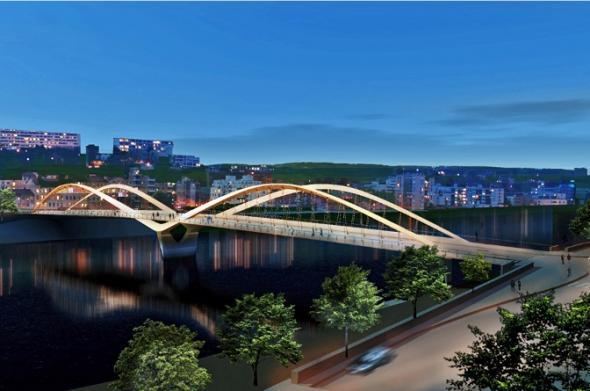 « Le pont Schuman ne règle pas les problèmes de circulation »