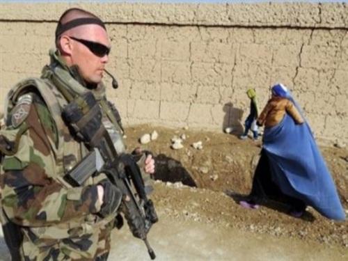 Soldats tués en Afghanistan : des victimes venaient de Lyon