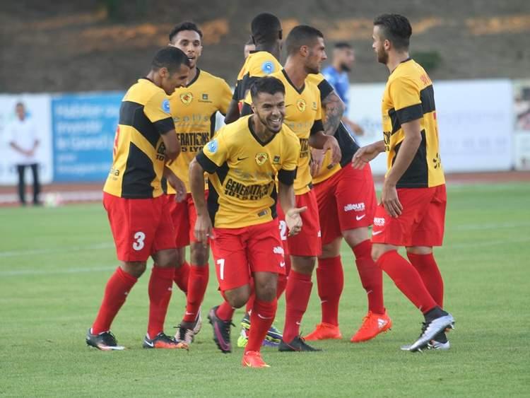 L'AS Duchère, timide vainqueur face à Belfort (1-0)