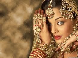 Aishwarya Rai, l'actrice bollywoodienne de renommée internationale - DR hiren.info
