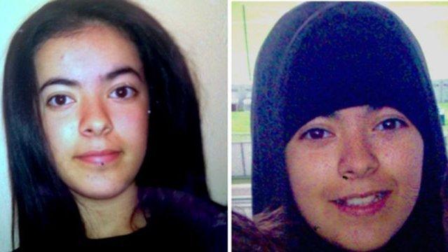 Jihad : l'adolescente du Nord-Isère présentée ce lundi à un juge pour enfants