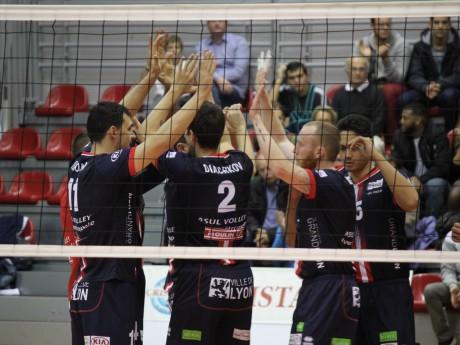 Volley : l'ASUL fait son entrée en Coupe de France contre Cambrai