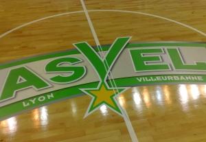 FIBA Cup : l'ASVEL vise la première place contre les Slovènes du Novo Mesto