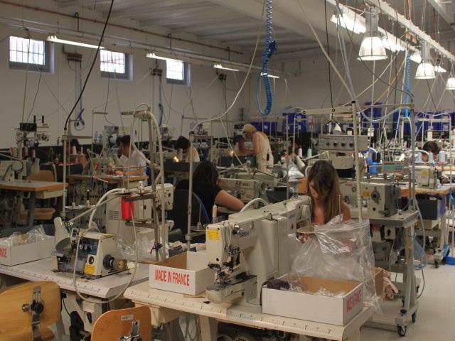 Villeurbanne : le matériel des Atelières vendu aux enchères