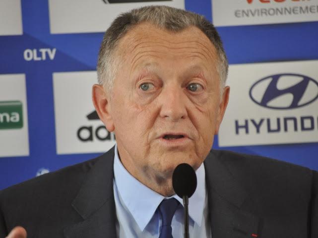 OL : une perte de 19,8 millions d'euros pour la saison 2012-2013