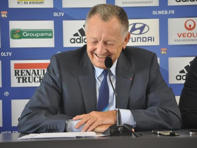 L'OL, club idéal pour représenter la Ligue 1