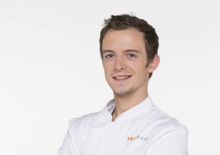 Un candidat de Lyon dans la nouvelle saison de Top Chef