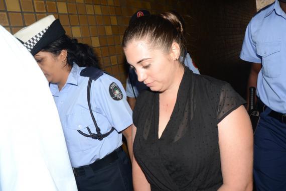 Trafic de Subutex : 20 ans de prison pour la lyonnaise Aurore Gros-Coissy
