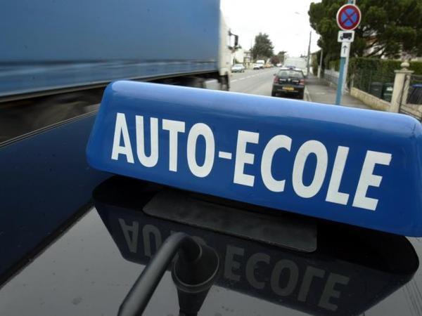 Rhône : manifestation des auto-écoles ce mardi matin