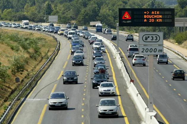 Week-end vert sur les routes mais avec quelques difficultés