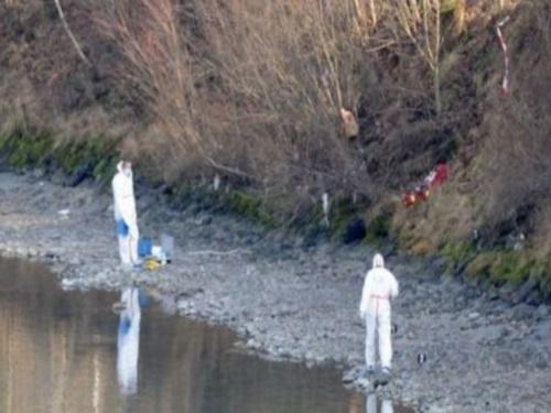 Etudiante lyonnaise tuée en Autriche : l'arme du crime retrouvée