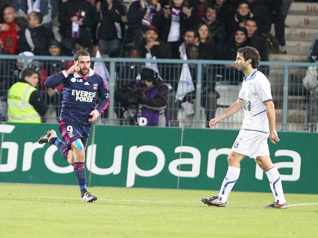L'OL n'a pas le droit à l'erreur contre Auxerre