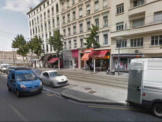 Lyon : un violeur présumé interpellé en pleine rue
