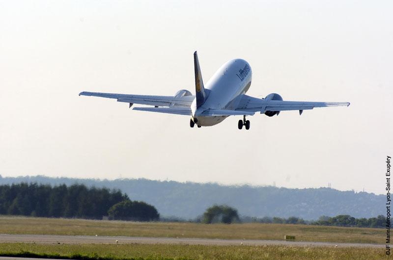 Bientôt des vols low-cost pour Barcelone et Majorque