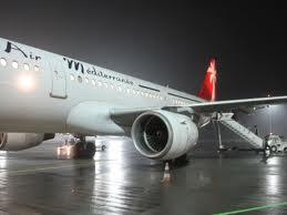 La direction de l'aéroport Saint-Exupéry espère 100% des vols lundi