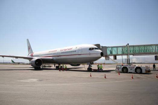 La grève se prolonge chez Air Algérie