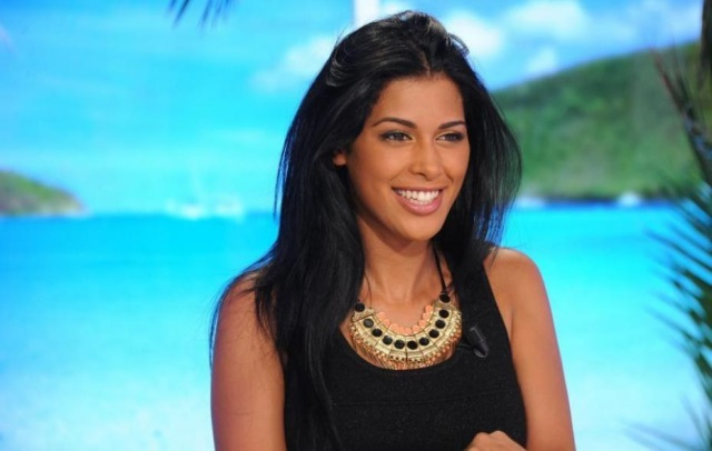 La Lyonnaise Ayem dans une nouvelle émission sur NRJ 12 ?