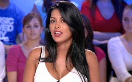 Télé-réalité : la Lyonnaise Ayem en vedette sur NRJ 12