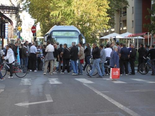 Un nouveau réseau de bus pour 2011