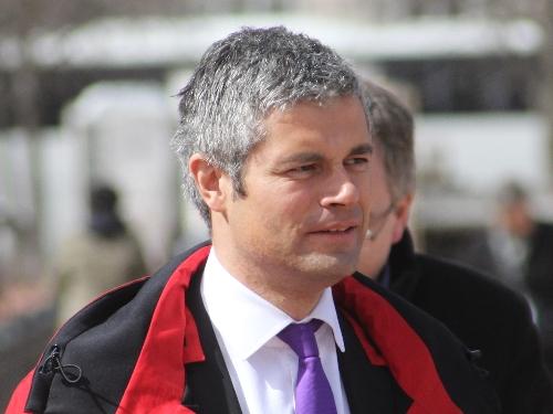 Laurent Wauquiez : «La bouillabaisse électorale n'a jamais été la spécialité de Rhône-Alpes»