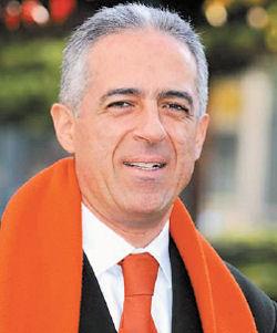 Après Richard Morales jeudi dernier, c'est au tour d'<b>Habib Darwiche de</b> <b>...</b> - b3c4b058fc081b3e192bdc524fe6cef0