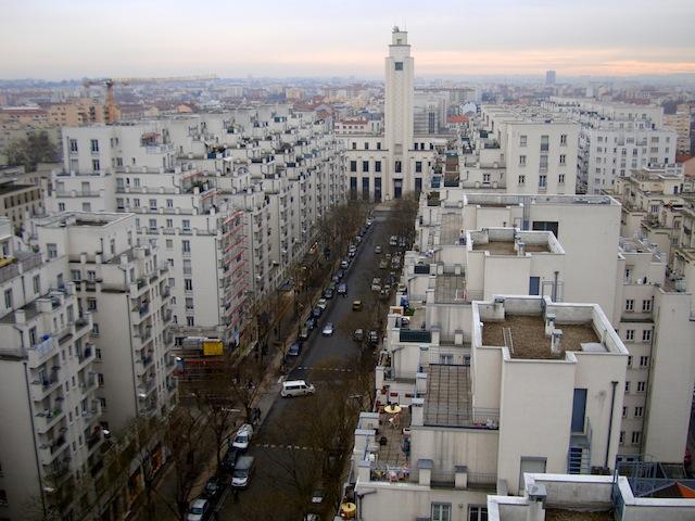 Budget 2012 : Villeurbanne investira plus de 30M d'euros