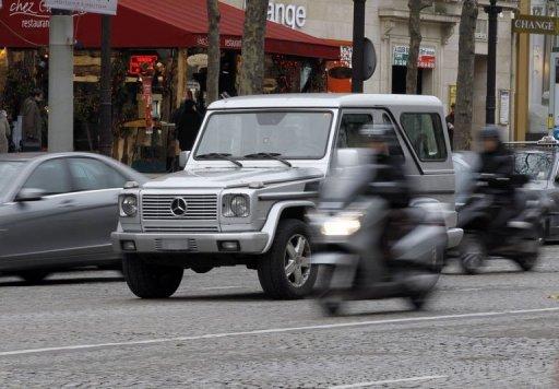 Les 4x4 seront-ils interdits de circulation à Lyon ?
