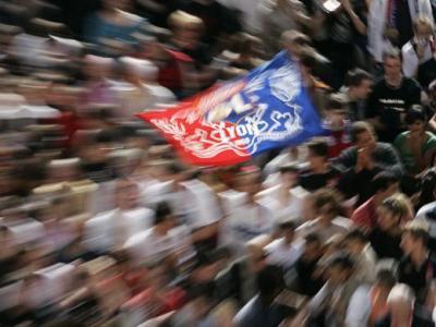 Un groupe de supporters de l'OL dissout par Brice Hortefeux