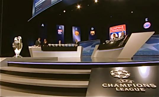 Ligue des Champions 2011 : Benfica, Schalke 04 et l'Hapoël Tel Aviv pour l'OL!