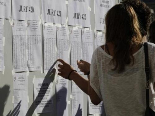 Fin du suspense pour les 32 479 candidats au bac dans l'académie de Lyon (résultats)